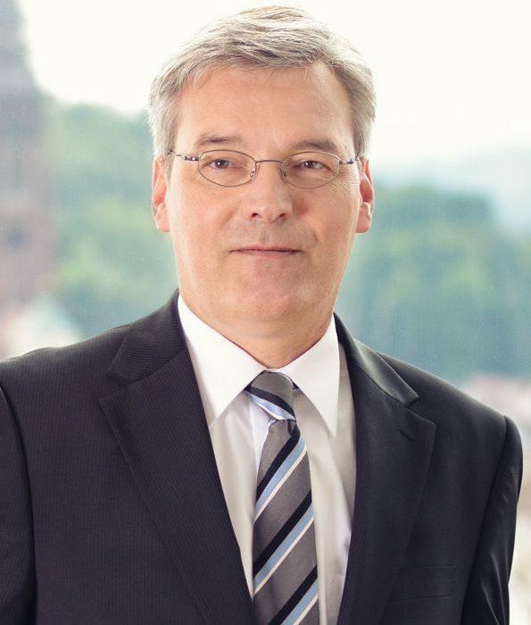 Rechtsanwalt Dr. Andreas Kramer