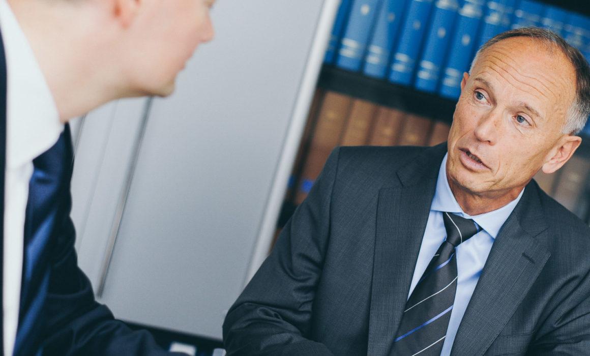 Anwalt für Erbrecht und Unternehmensnachfolge in Freiburg