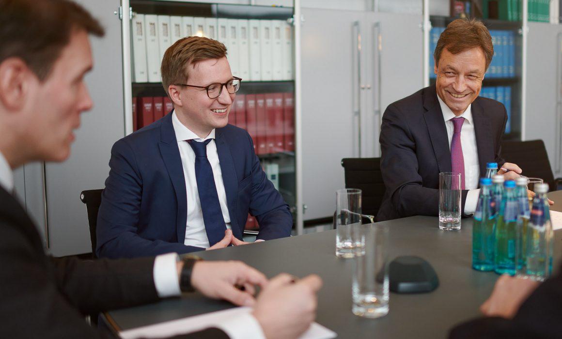 Anwalt für Arbeitsrecht in Konstanz und Freiburg