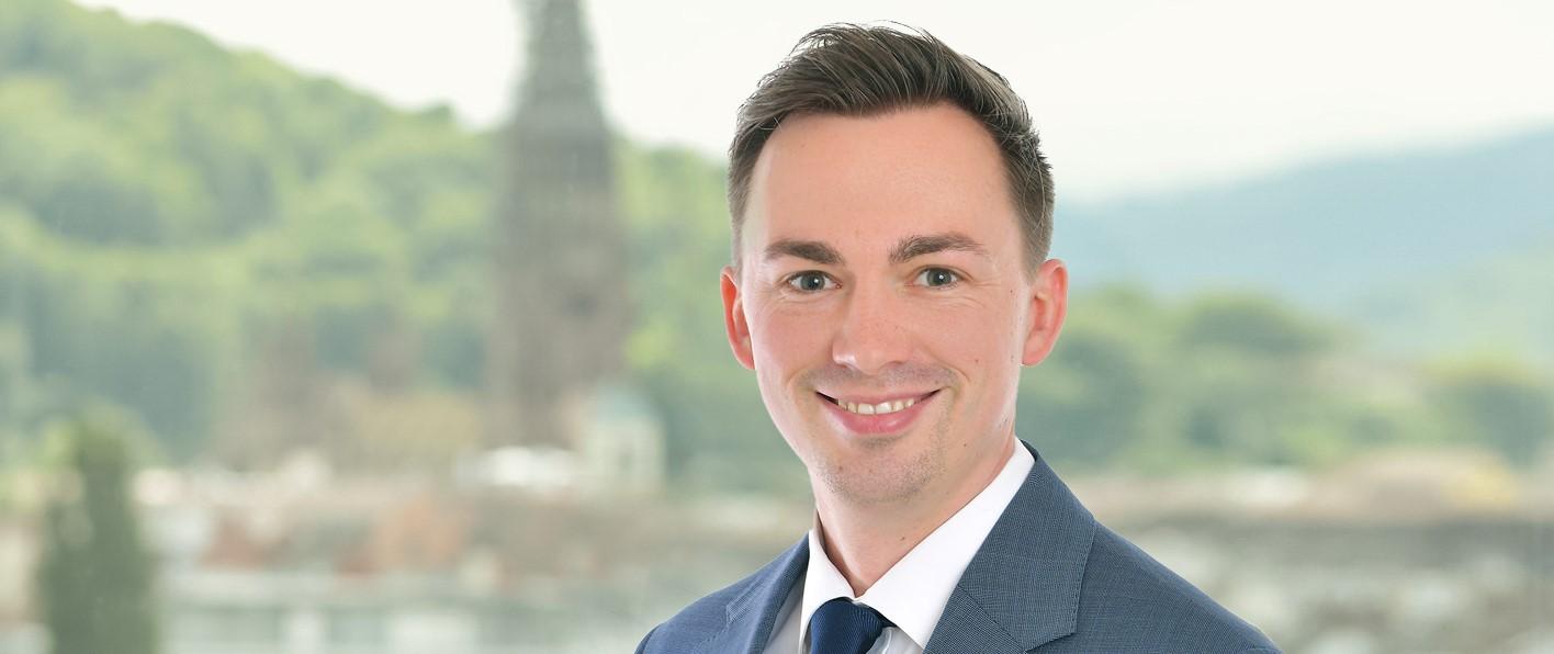 Rechtsanwalt Jonas M. Burbach