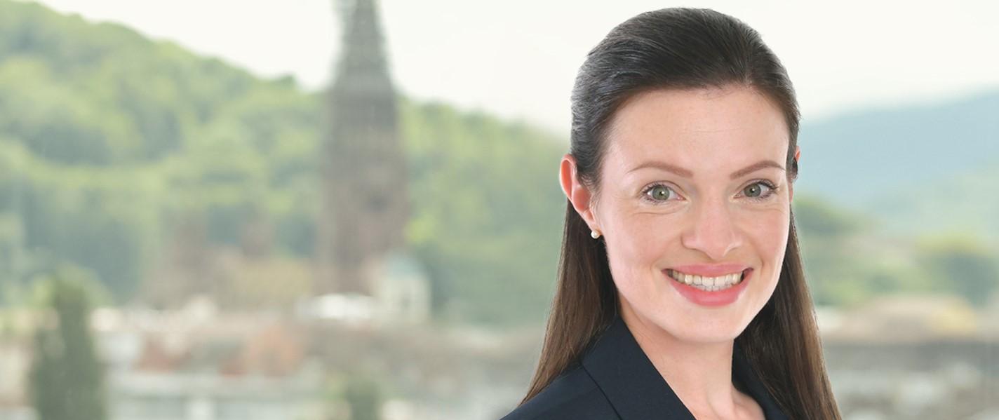 Rechtsanwältin Cornelia Kuhn